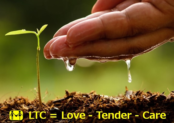 Love Tender Care